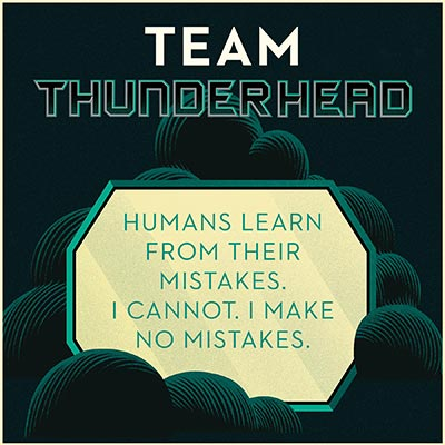 Team Thunderhead